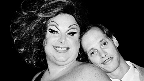 Final screenings for I AM DIVINE